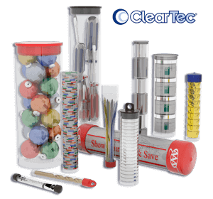 Cleartec Items