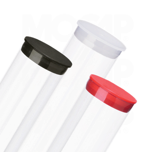 Cleartec Packaging - Round Polypropylene Plugs