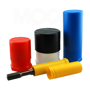 Round Tubes - Cleartec Packaging